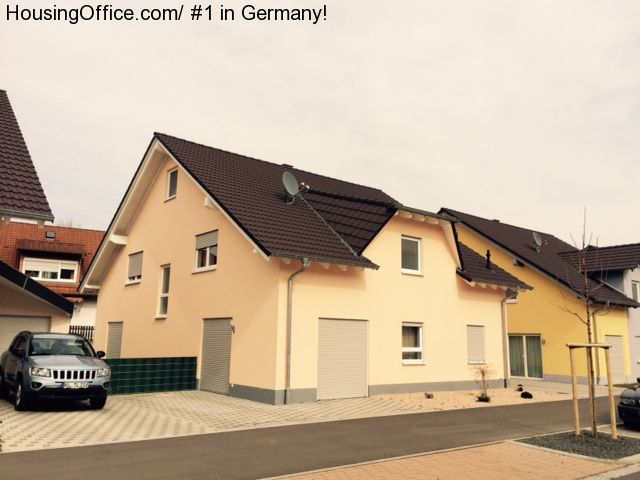 Real Estate Germany Houses For Rent Weilerbach No Commission Wonderful House In