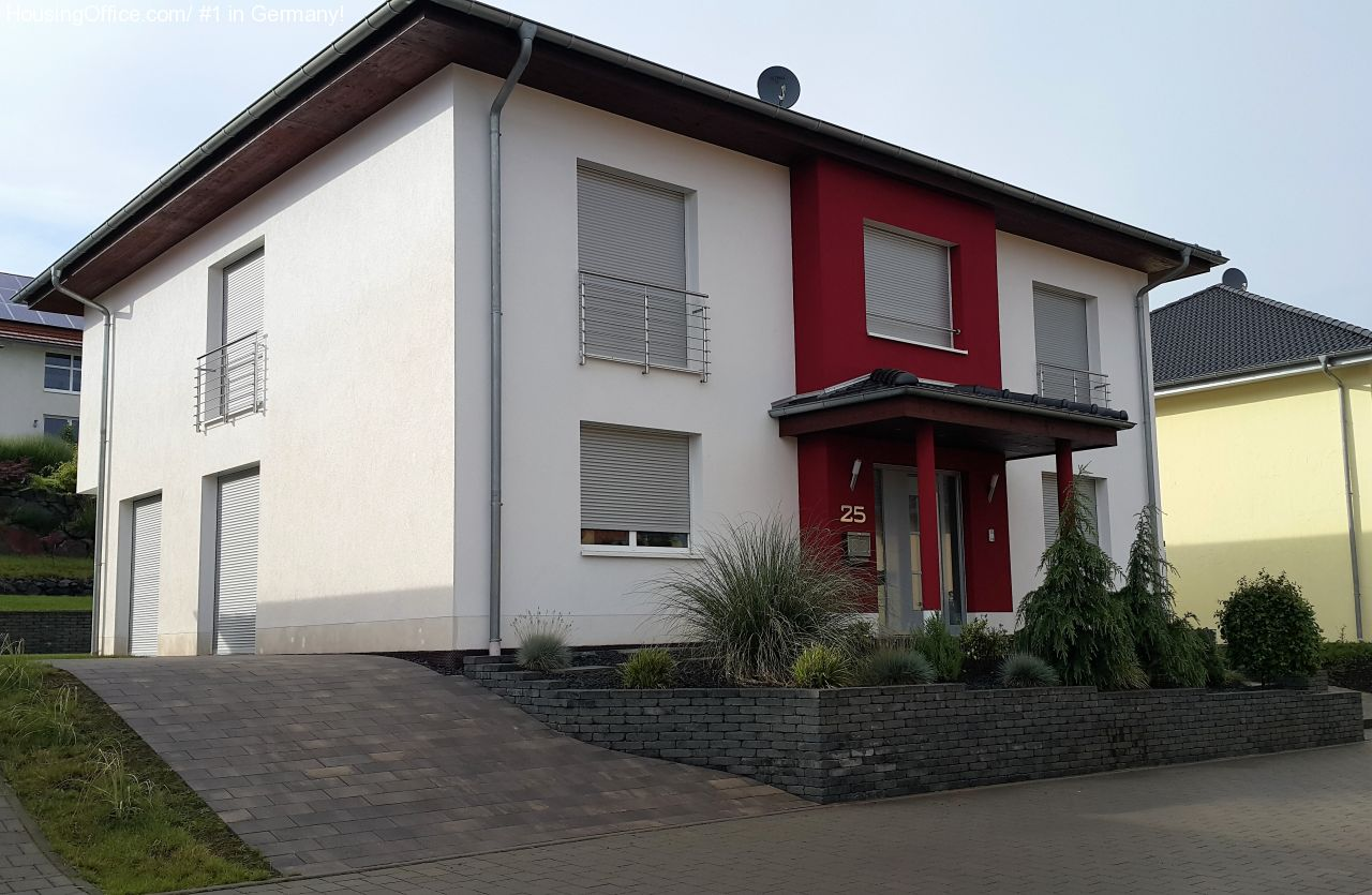 Wonderful luxurious home for rent in Winnweiler
