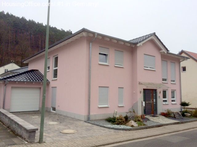 Brand new upscale house in Hohenecken