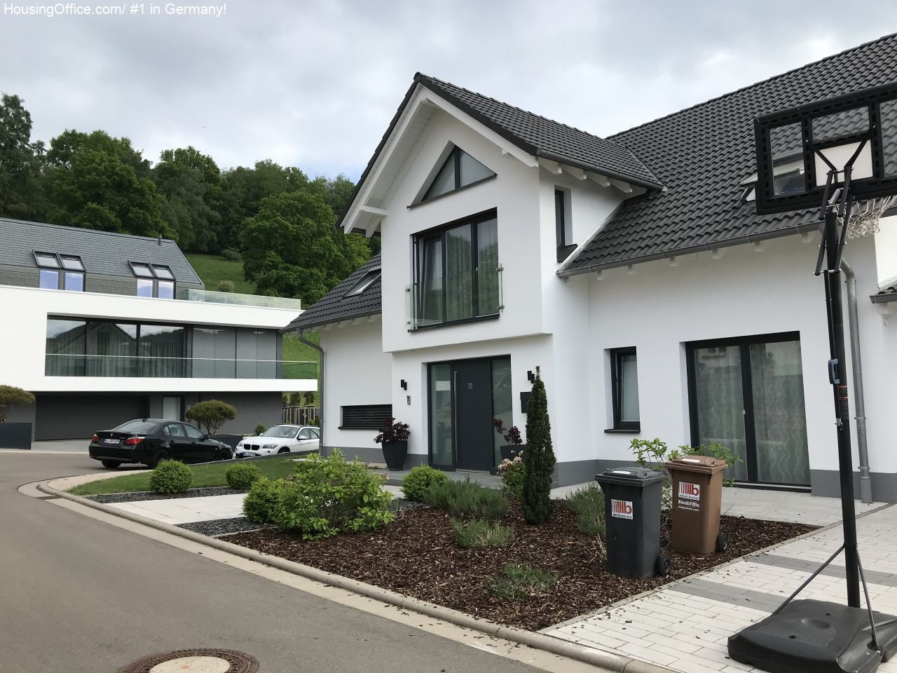 Real Estate Germany  Houses For Rent   Single familiy home