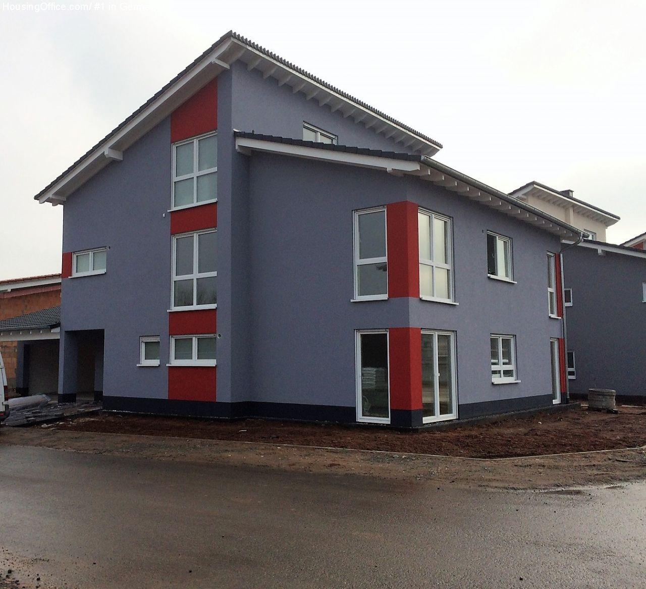 Modern Styled Home